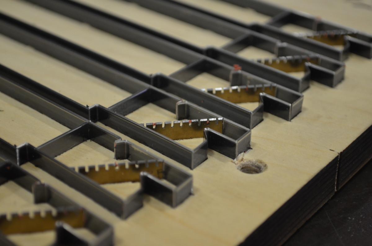Precision Die Cutting Machine
